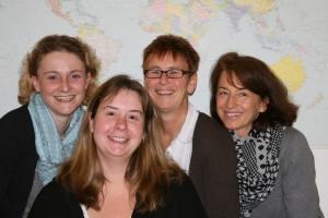 Team Reiseservice Rohleder